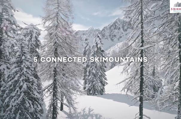 Pure Nature. Pure Skiing.